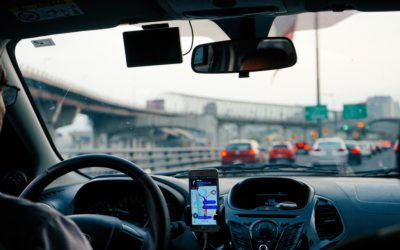 This Is What You Need To Do After an Uber Accident