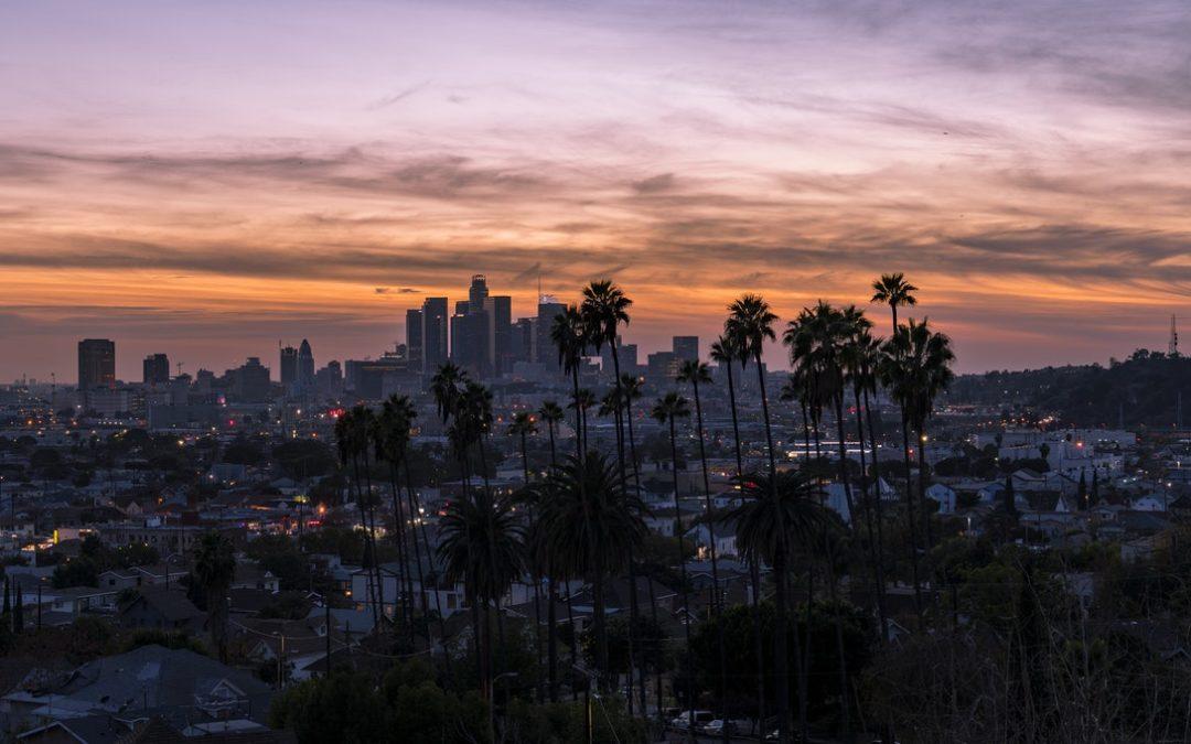 2019: Nuevas Leyes en California